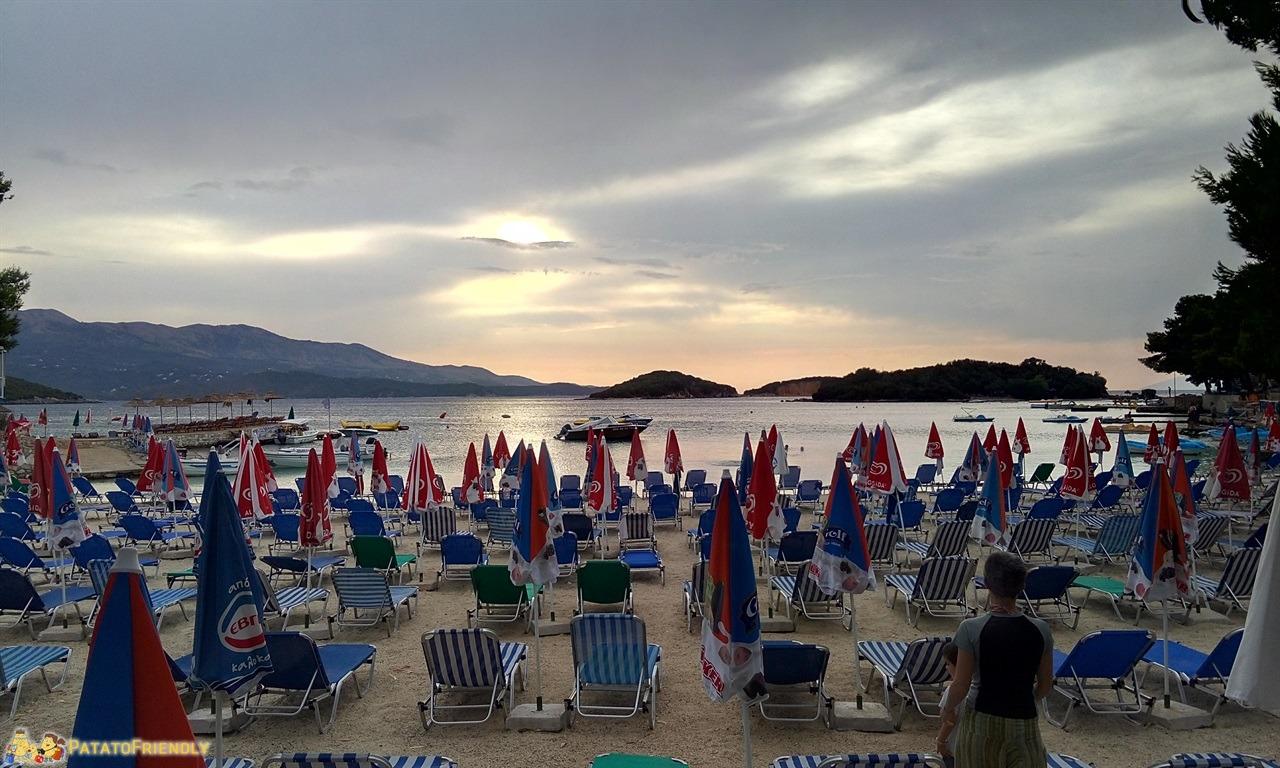 [cml_media_alt id='6792']Viaggio in Albania - Un tramonto sulle spiagge di Ksamil[/cml_media_alt]
