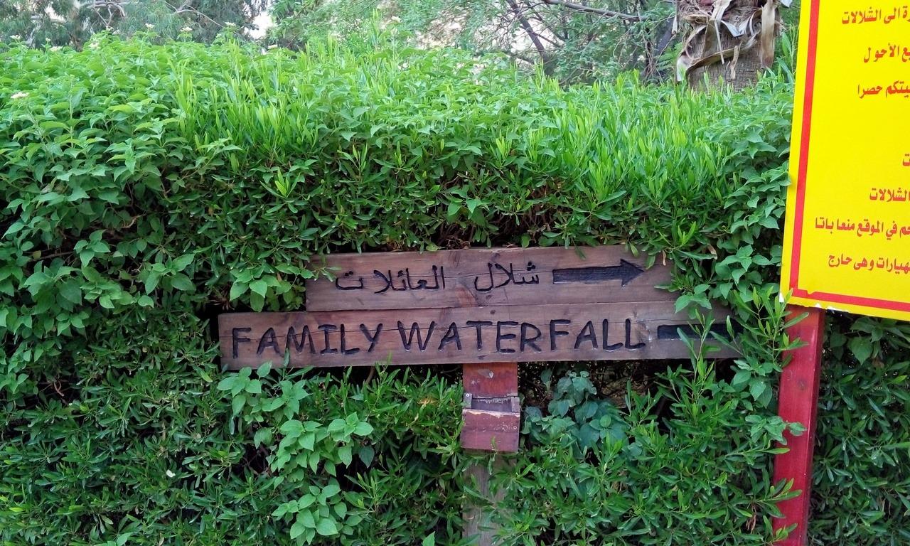 [cml_media_alt id='6985']Viaggio in Giordania - Ma'In - La family waterfall di acqua caldissima[/cml_media_alt]