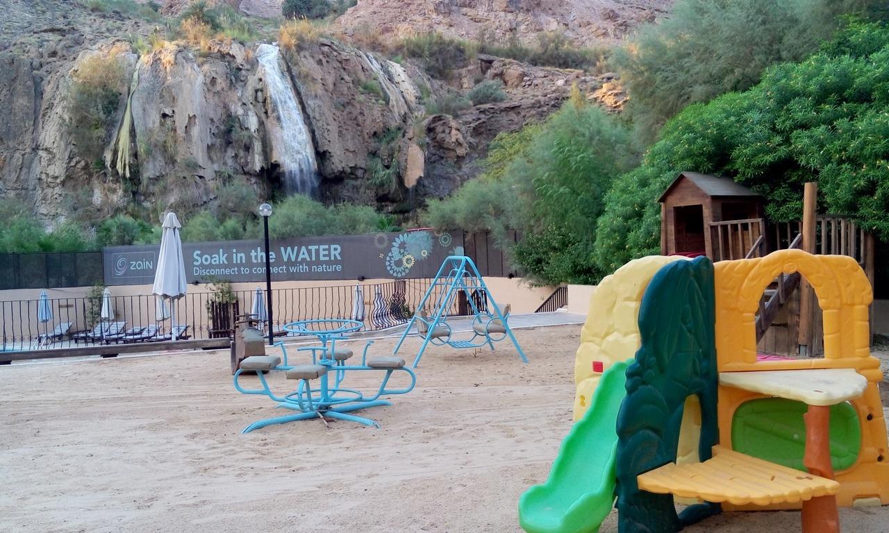 [cml_media_alt id='6986']Viaggio in Giordania - Ma'In - Le strutture dedicate ai bambini vista cascata[/cml_media_alt]