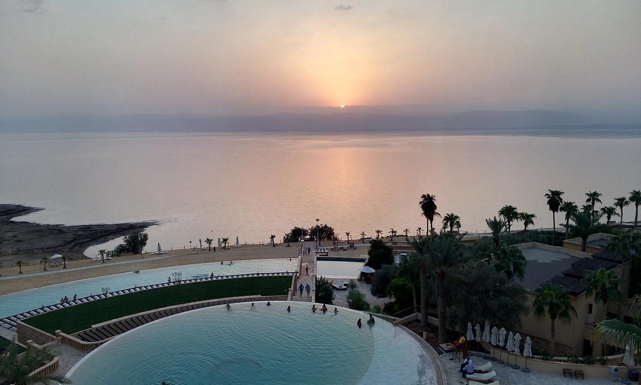[cml_media_alt id='6992']Viaggio in Giordania - Mar Morto - La meravigliosa vista del Kempiski Ishtar[/cml_media_alt]