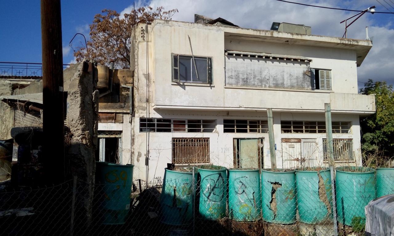 [cml_media_alt id='6975']Visitare Nicosia - Gli edifici della Buffer Zone[/cml_media_alt]