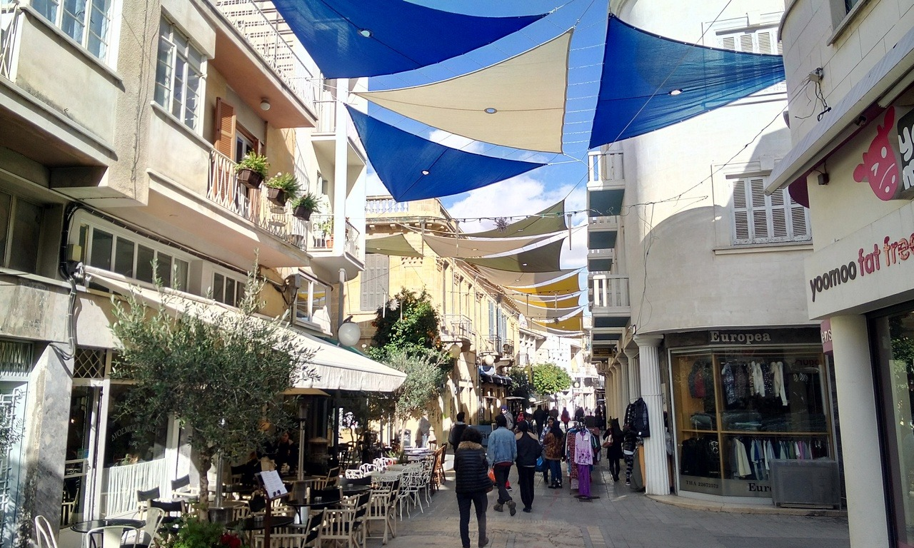 [cml_media_alt id='6978']Visitare Nicosia - La via dello shopping a Nicosia Sud[/cml_media_alt]