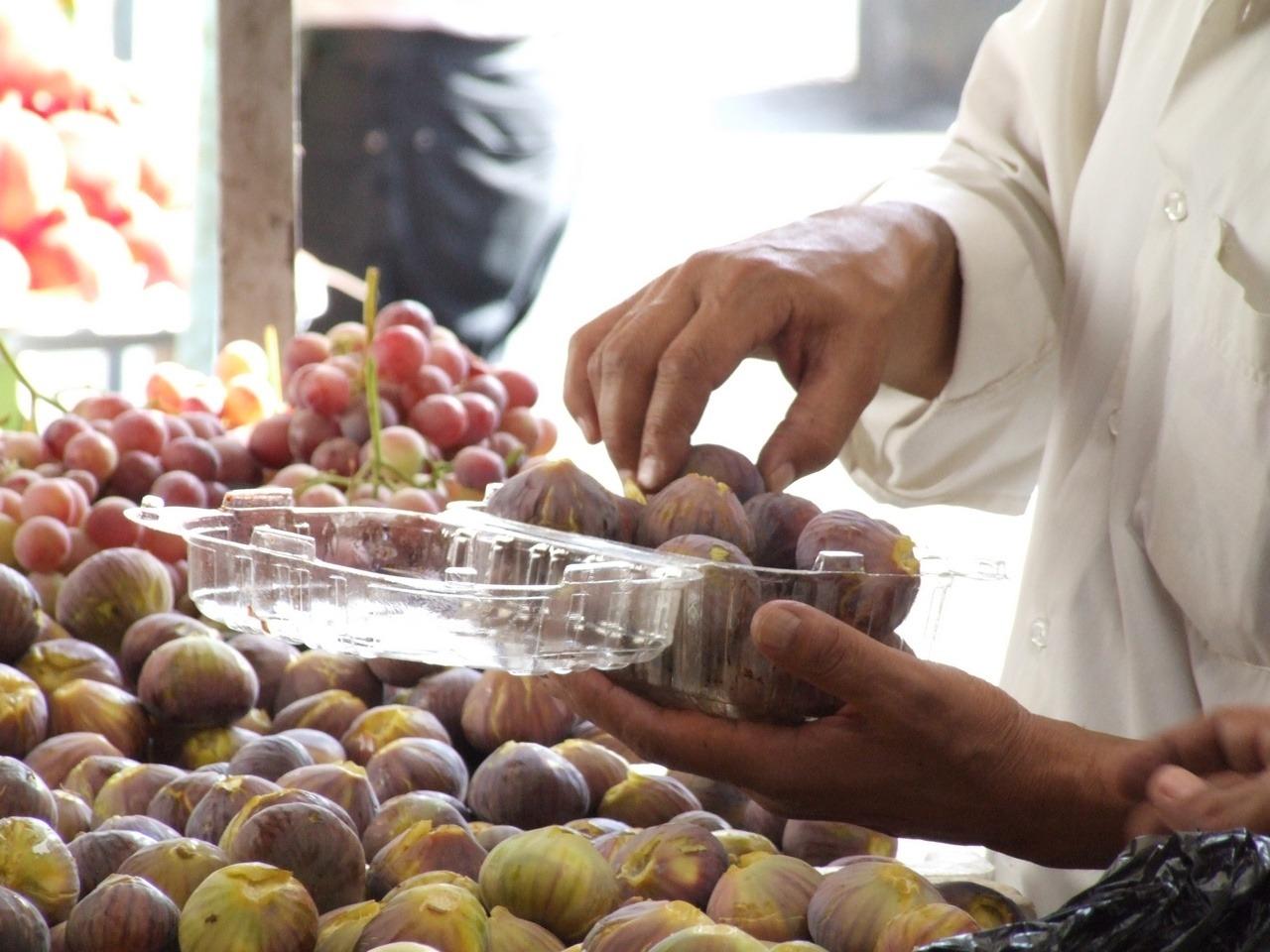 [cml_media_alt id='7009']Visitare la Giordania - Le 5 mete da non perdere - Amman e i suoi coloratissimi mercati[/cml_media_alt]