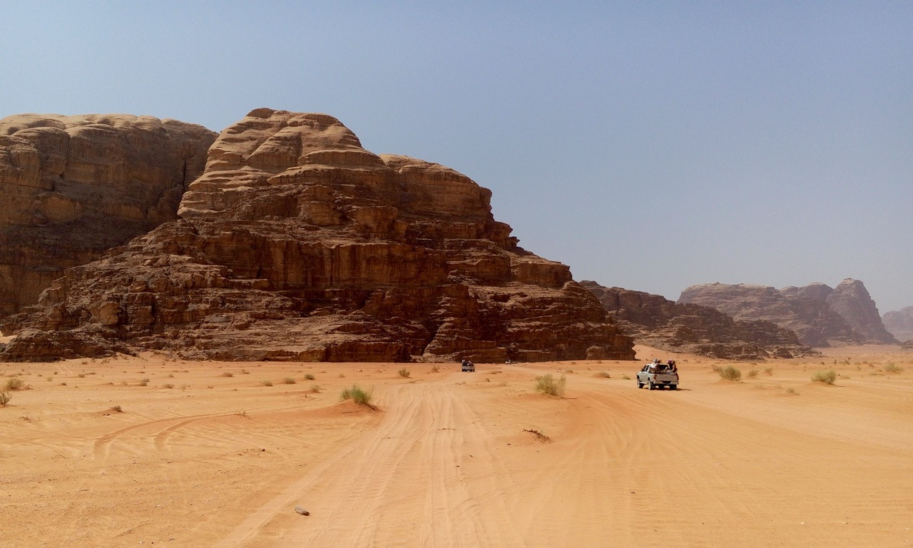 [cml_media_alt id='7014']Visitare la Giordania - Le 5 mete da non perdere - Il Wadi Rum in fuoristrada[/cml_media_alt]