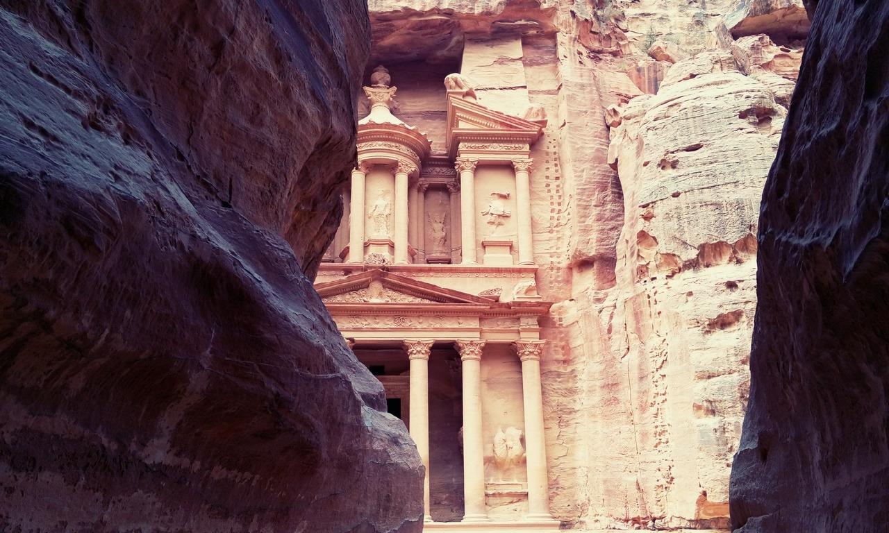 Cinque mete imperdibili in un viaggio in Giordania: tour..