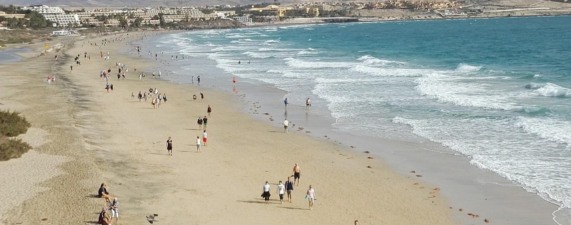 Vacanza a Fuerteventura - Credits Filo