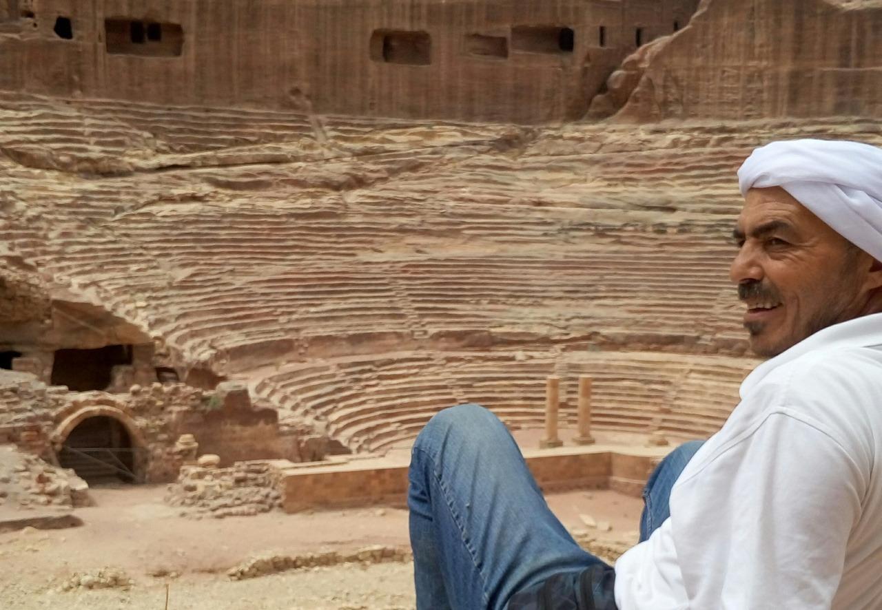 [cml_media_alt id='7027']Vacanza in Giordania - Fuad la nostra guida a Petra[/cml_media_alt]