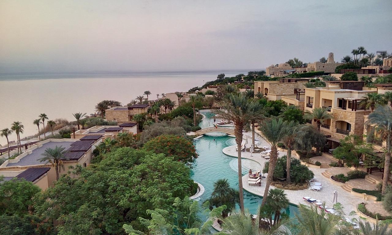 [cml_media_alt id='7031']Vacanza in Giordania - Il lussuoso Hotel Resort Kempiski Ishtar sul Mar Morto[/cml_media_alt]