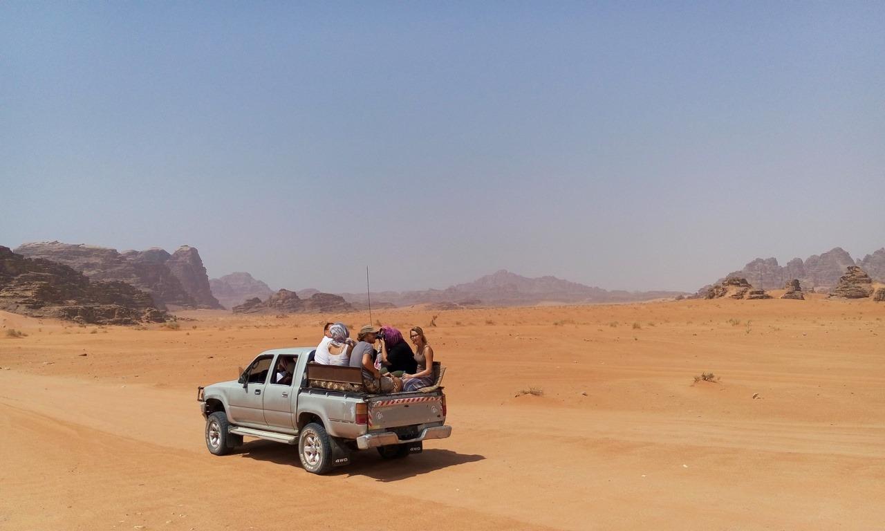 [cml_media_alt id='7036']Vacanza in Giordania - Nel Wadi Rum in fuoristrada[/cml_media_alt]