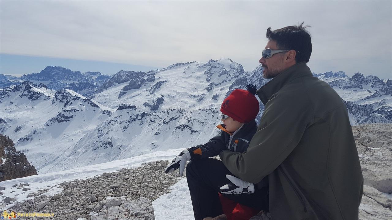[cml_media_alt id='7260']Cosa fare in Val di Fassa - Ammirando il panorama[/cml_media_alt]