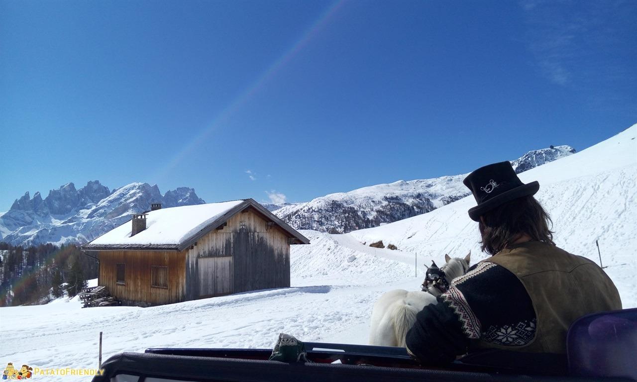 [cml_media_alt id='7272']Cosa fare in Val di Fassa - Il nostro cocchiere[/cml_media_alt]