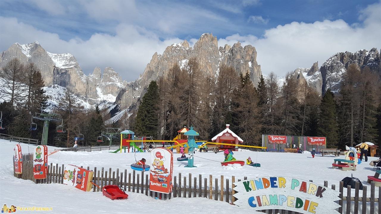 [cml_media_alt id='7271']Cosa fare in Val di Fassa - Uno dei parchi in quota dedicati ai bambini[/cml_media_alt]
