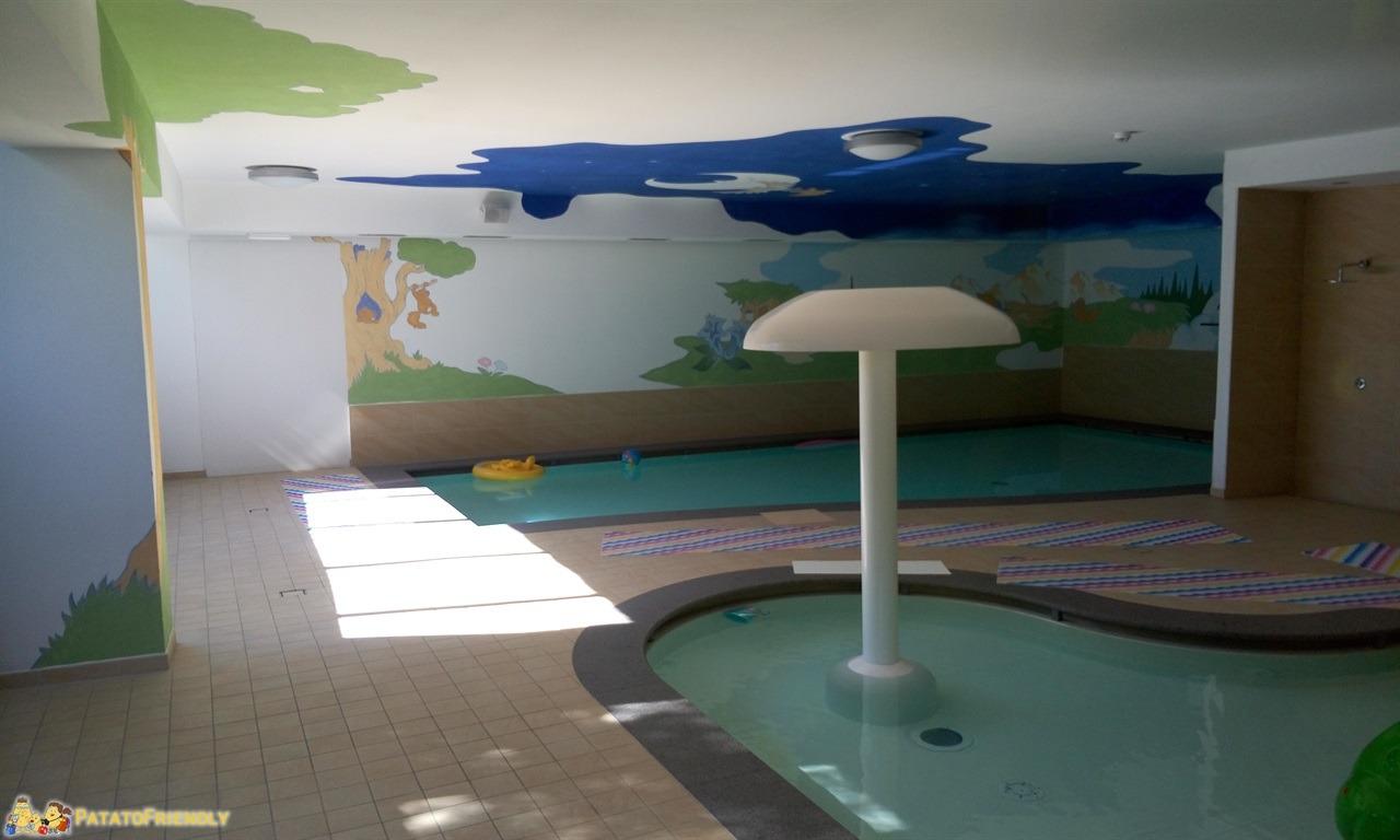 [cml_media_alt id='7236']Hotel per famiglie in Val di Fassa - La piscina dedicata ai bambini[/cml_media_alt]