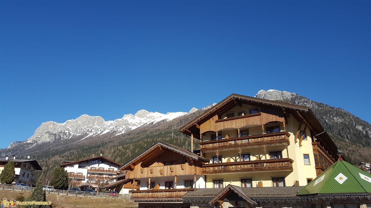 [cml_media_alt id='7241']Hotel per famiglie in Val di Fassa - L'hotel Dolce Casa a Moena[/cml_media_alt]