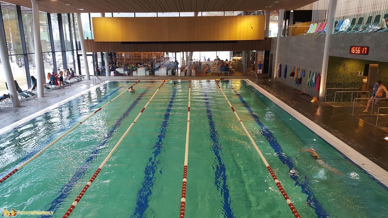 [cml_media_alt id='7250']Il Centro Acquatico Dòlaondes di Canazei - La grande piscina olimpica[/cml_media_alt]