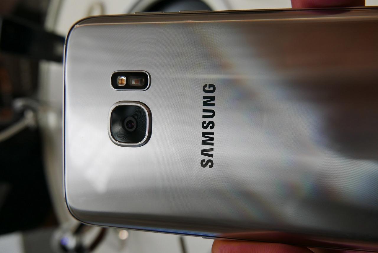 Il Samsung Galaxy s7