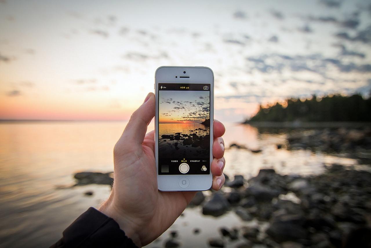 Come scegliere lo smartphone perfetto per fare foto in for Scegliere smartphone