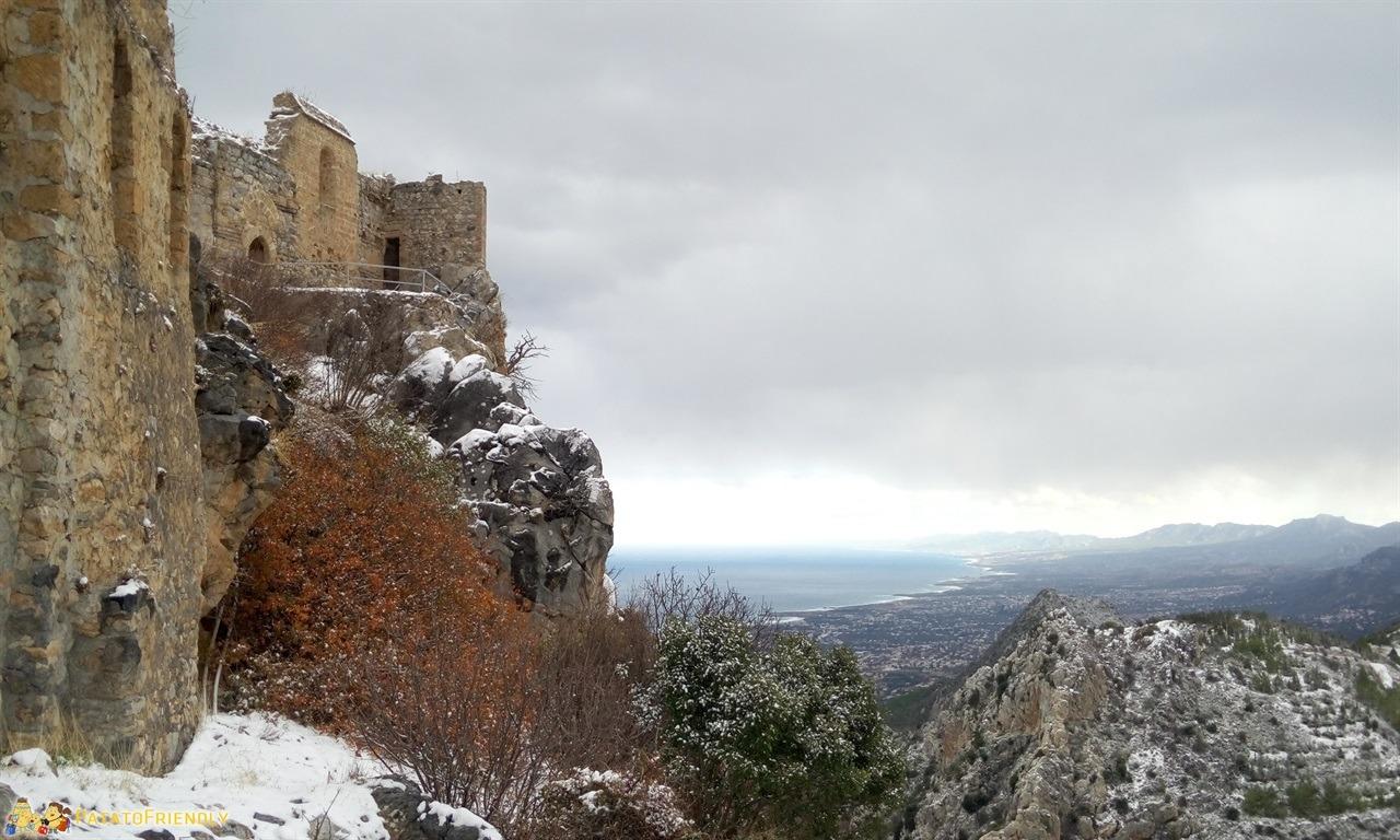 [cml_media_alt id='7071']Vacanza a Cipro - Il Castello di Biancaneve vicino a Girne[/cml_media_alt]