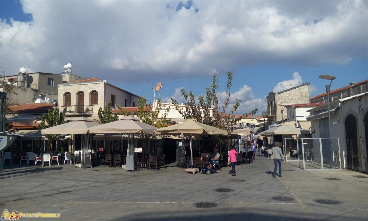 [cml_media_alt id='7072']Vacanza a Cipro - Il centro di Lemesos[/cml_media_alt]