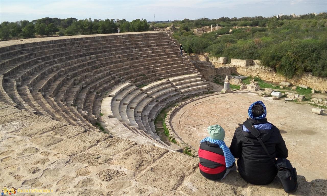 [cml_media_alt id='7075']Vacanza a Cipro - Il teatro greco di Famagosta[/cml_media_alt]