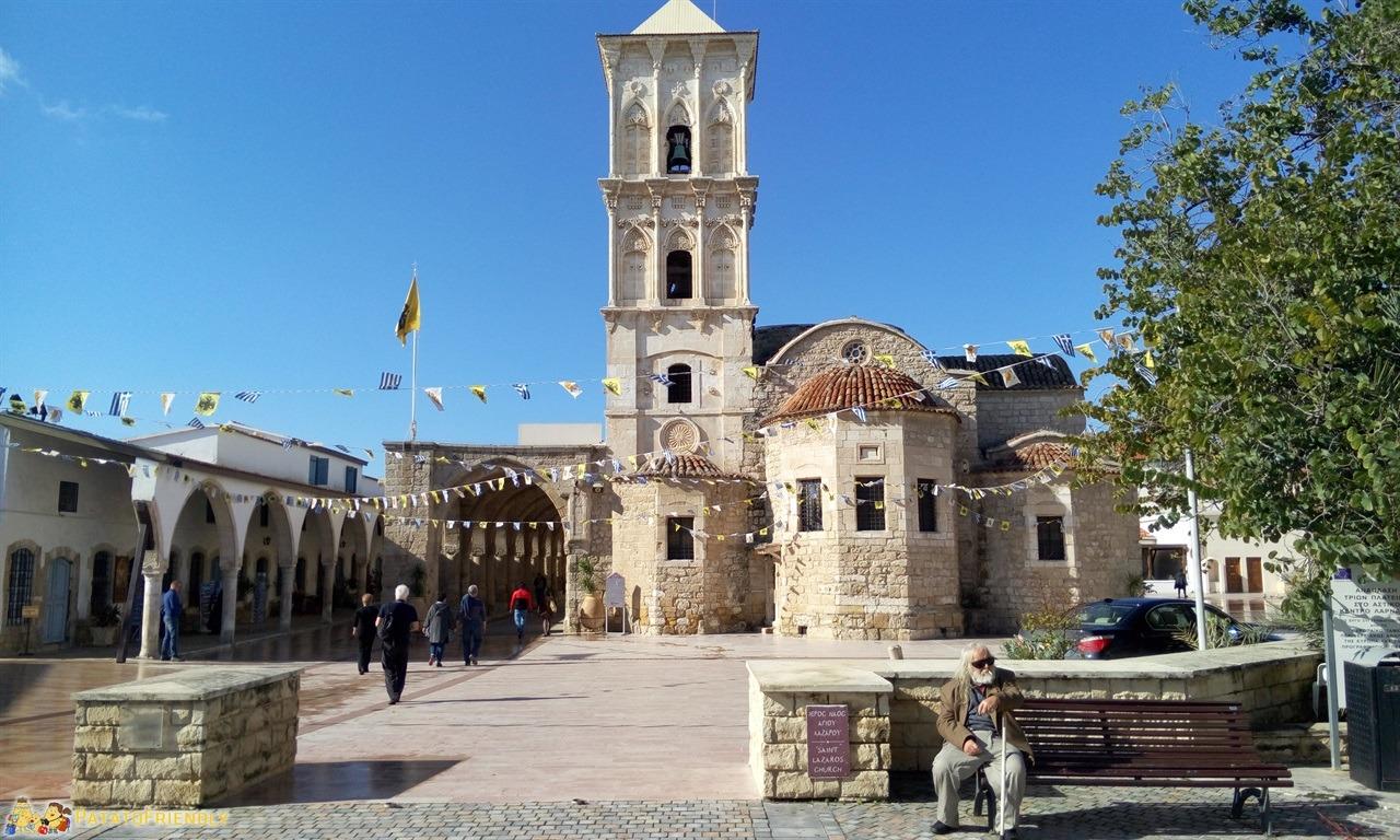 Una vacanza a cipro coi bambini ma anche senza for Piccole piantagioni