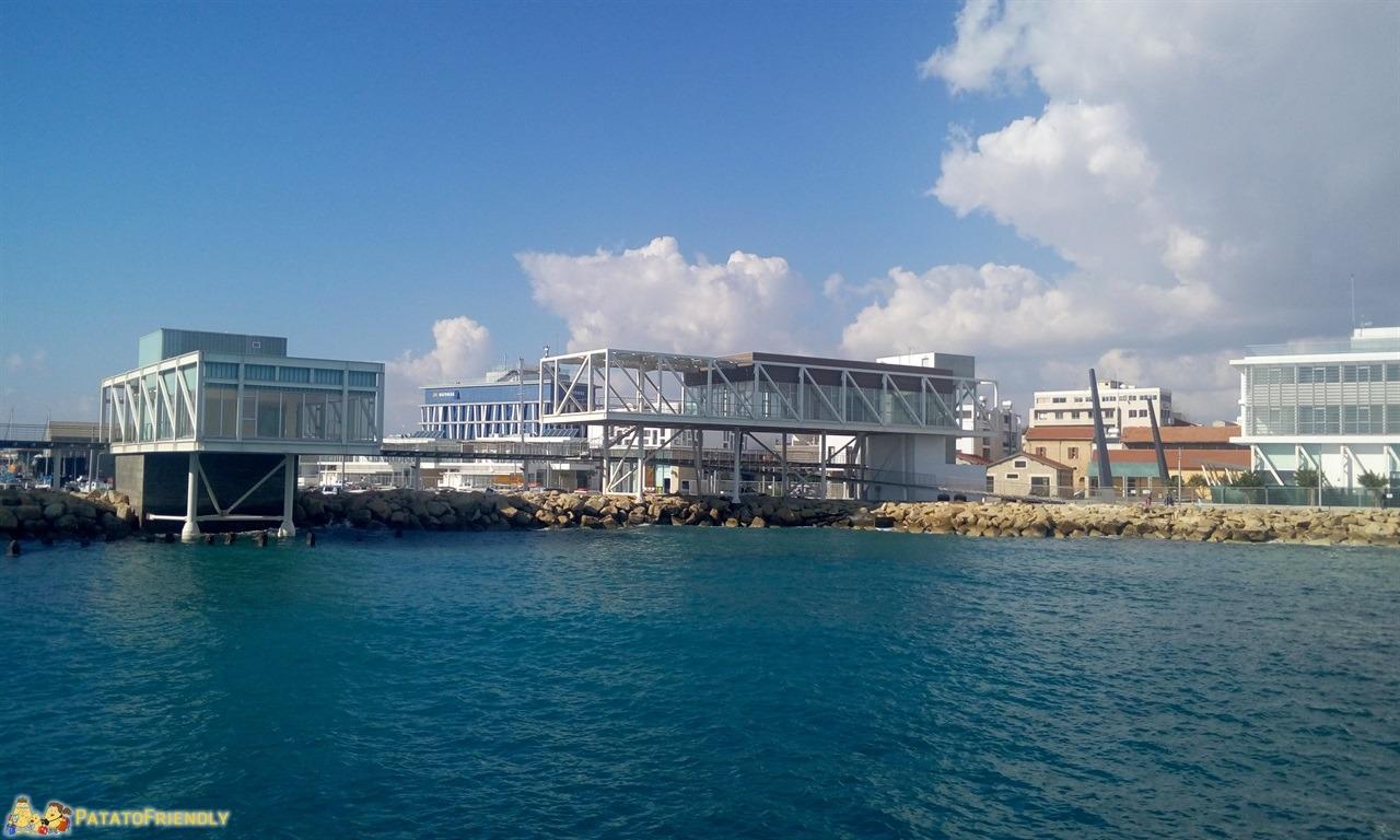 [cml_media_alt id='7077']Vacanza a Cipro - La marina di Limassol[/cml_media_alt]