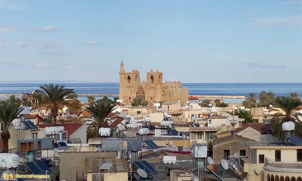 [cml_media_alt id='7068']Vacanza a Cipro - Veduta di Famagosta[/cml_media_alt]
