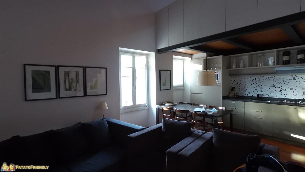 [cml_media_alt id='7557']Dormire a Bellagio - Zona living dell'appartamento Bellagio Accomodation[/cml_media_alt]
