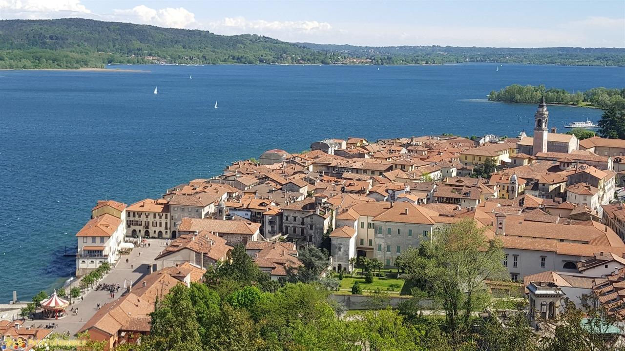 [cml_media_alt id='7487']Lago Maggiore - Arona vista dalla Rocca[/cml_media_alt]