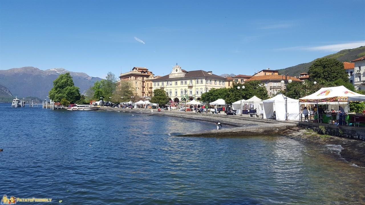 [cml_media_alt id='7490']Lago Maggiore - Il lungolago di Pallanza - Verbania[/cml_media_alt]