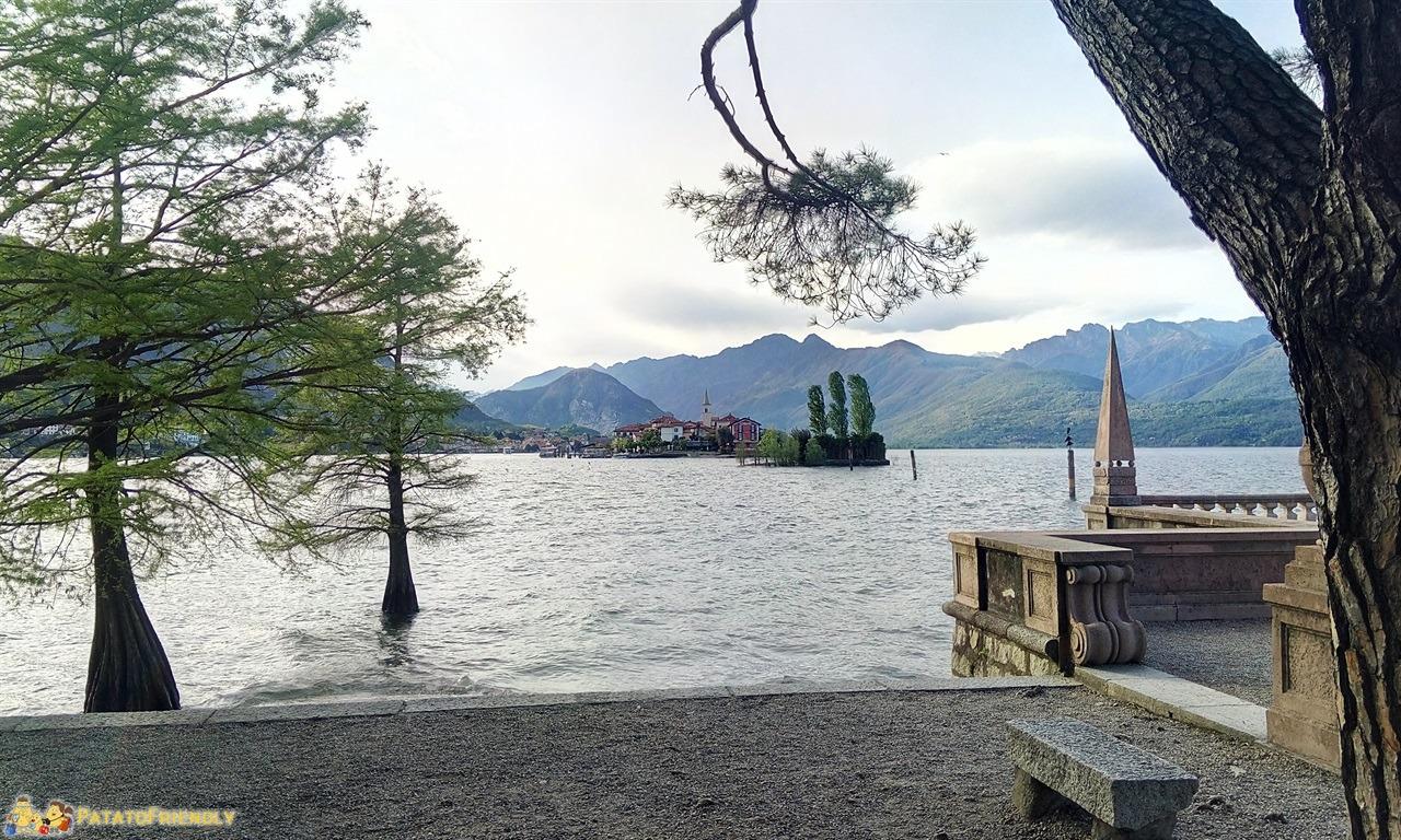 [cml_media_alt id='7497']Lago Maggiore - L'isola dei Pescatori vista dall'isola Bella[/cml_media_alt]
