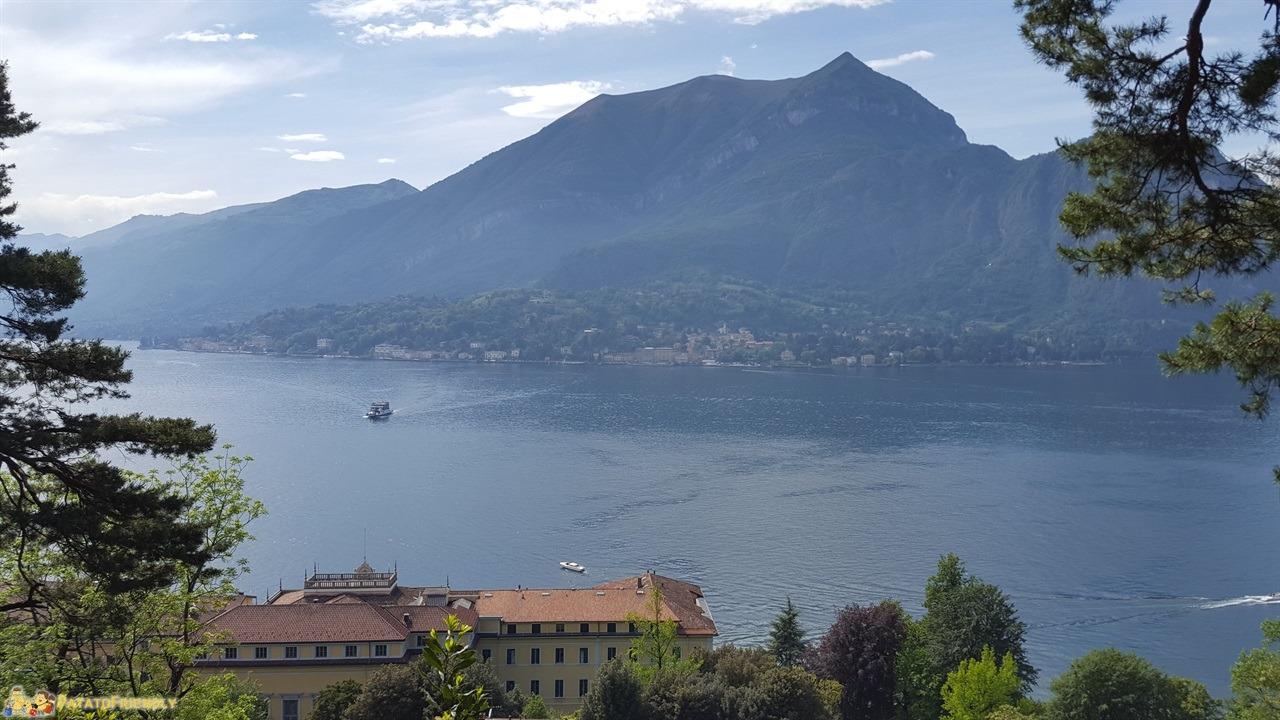 [cml_media_alt id='7611']A Bellagio con i Bambini - Il panorama spettacolare da Villa Serbelloni[/cml_media_alt]