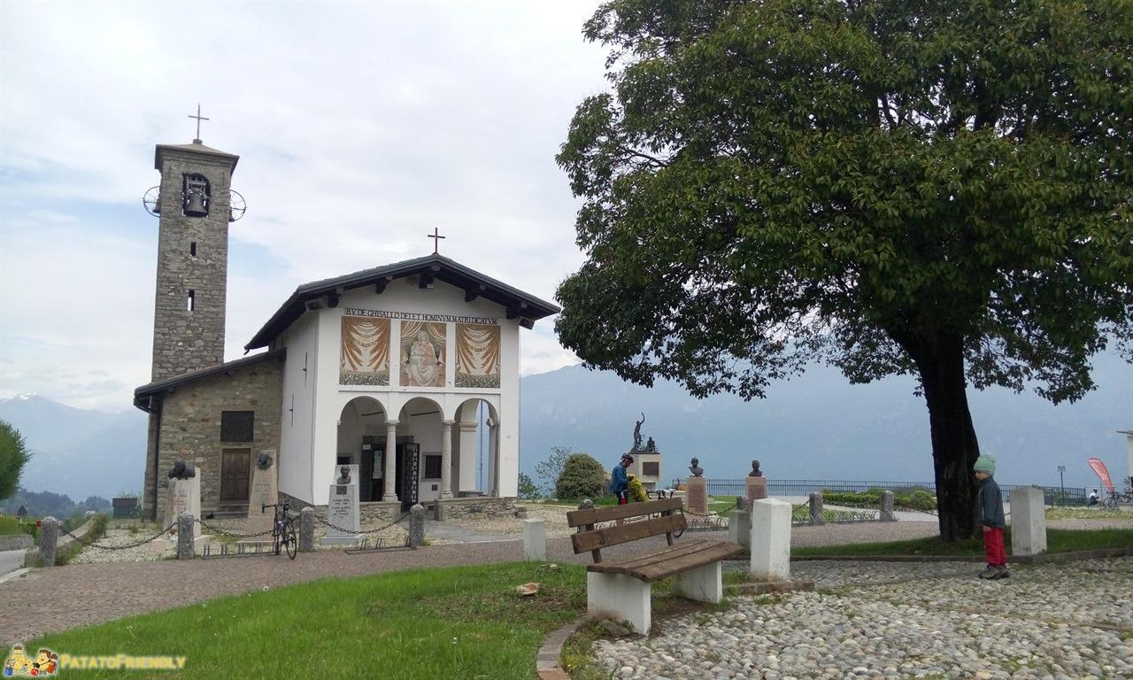 [cml_media_alt id='7612']A Bellagio con i Bambini - La chiesa della Madonna del Ghisallo[/cml_media_alt]