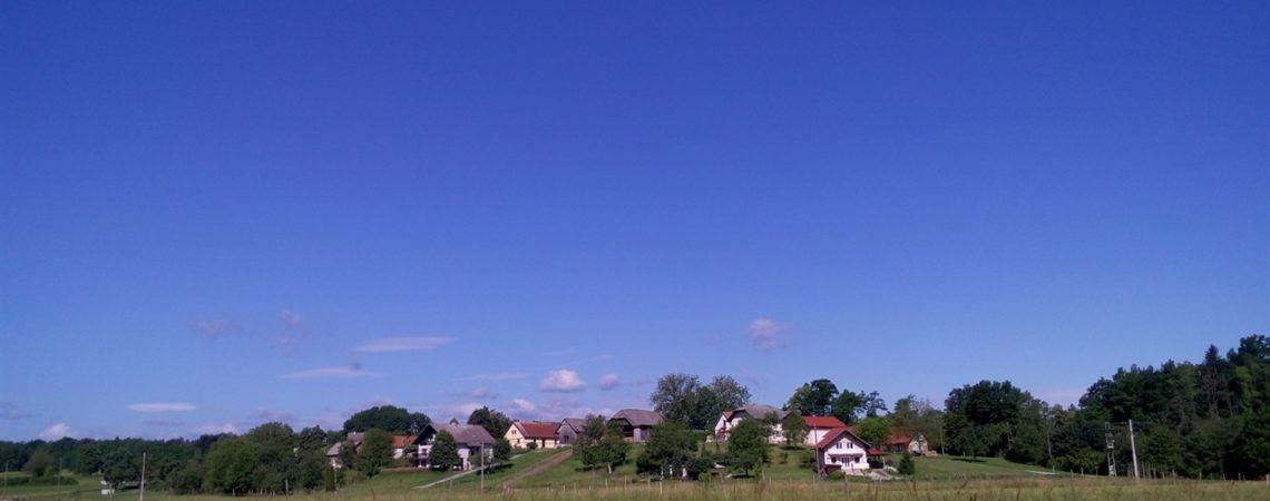 Glamping in Slovenia - Primostek