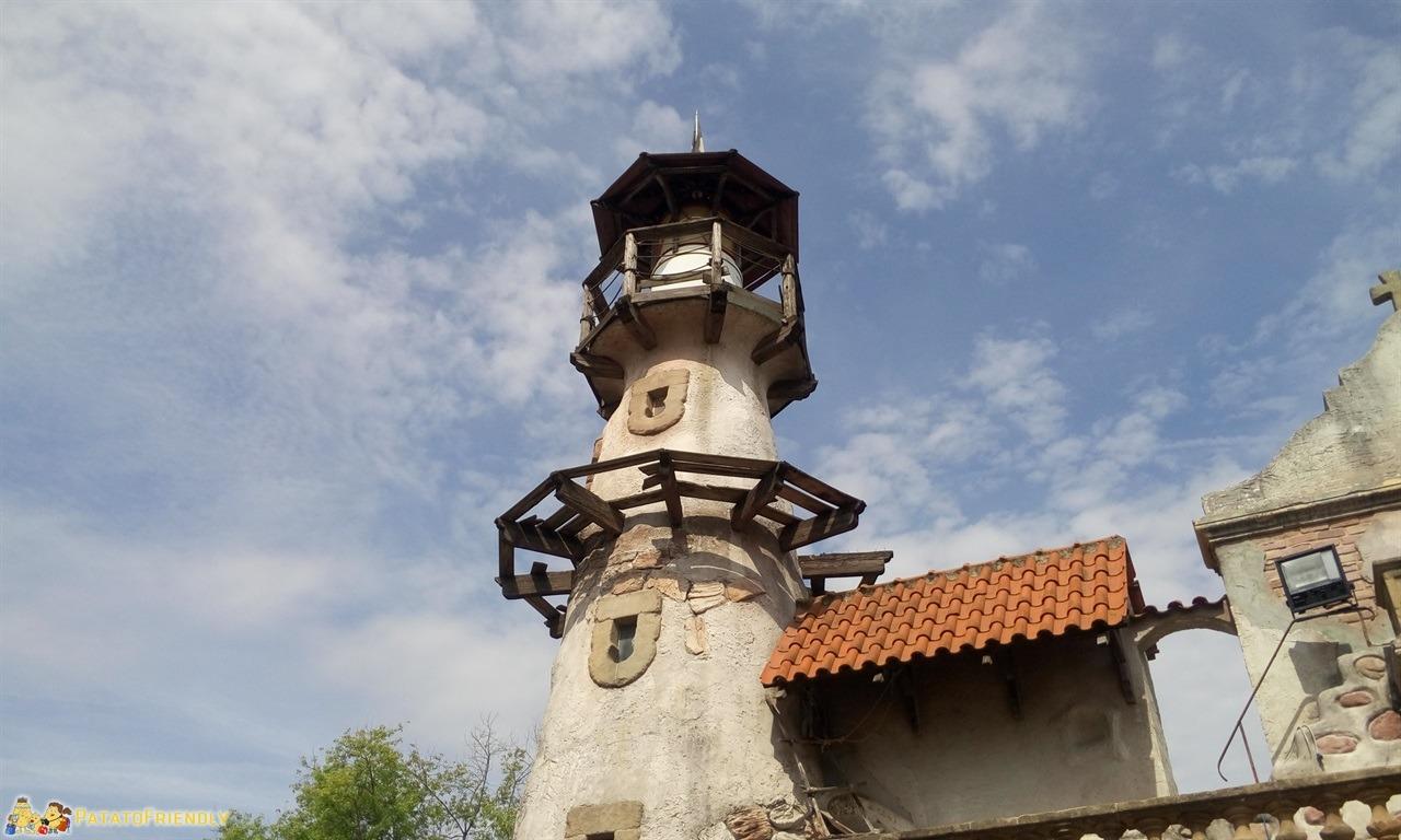 [cml_media_alt id='7780']Mirabilandia con un bambino di 4 anni - La torre dei Pirati[/cml_media_alt]
