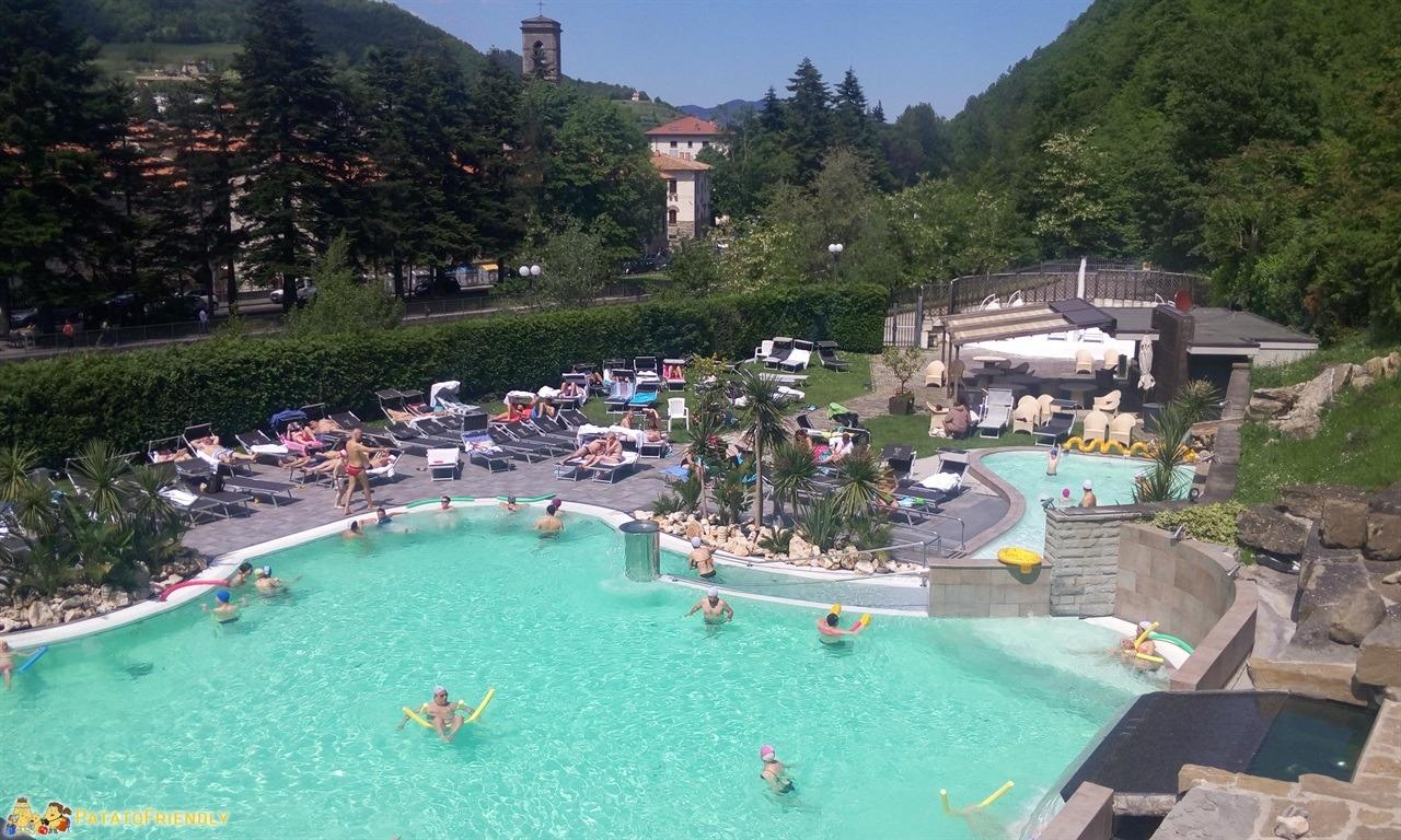 Terme Romagna Hotel