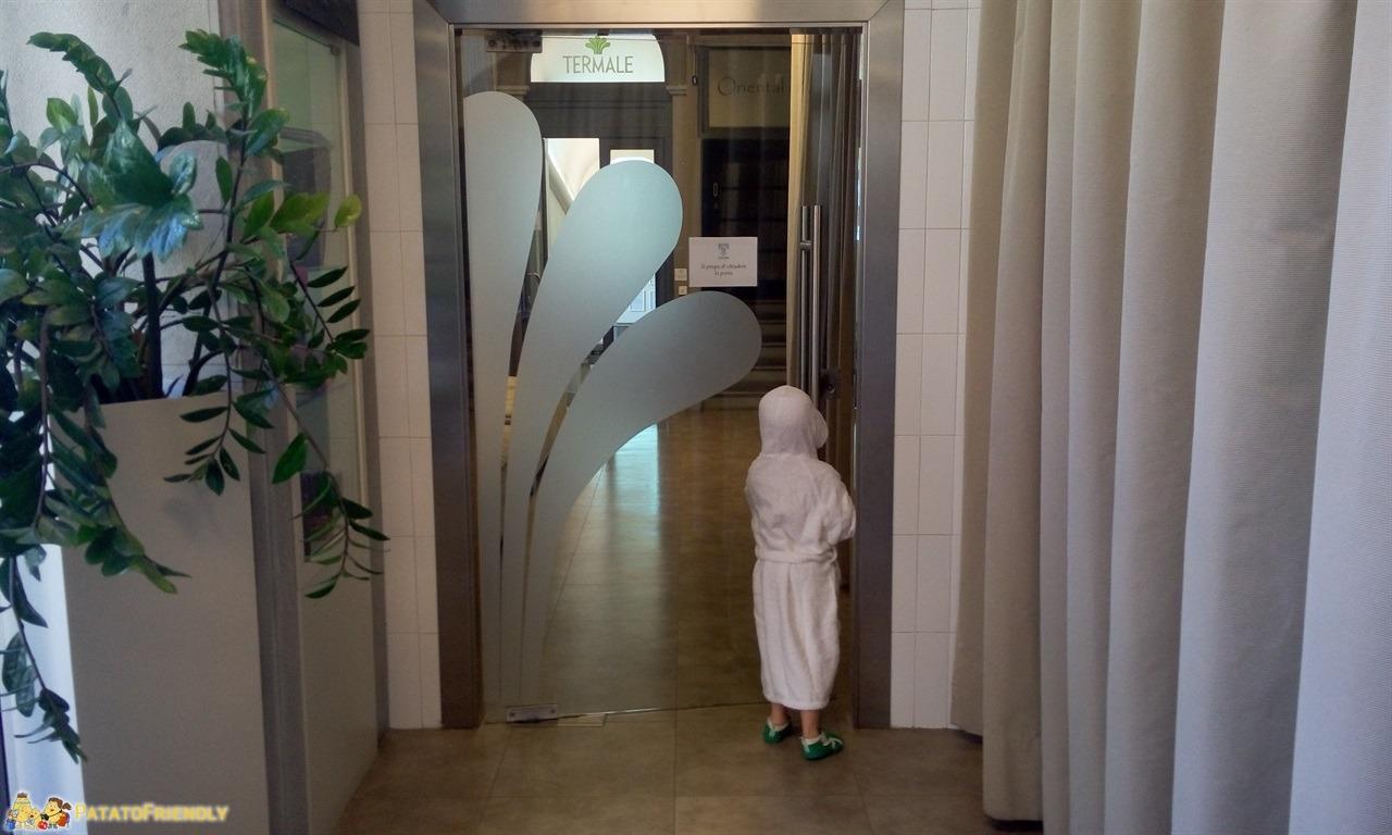[cml_media_alt id='7722']Terme di Bagno di Romagna - bambini nell'area termale dell'Hotel Ròseo Euroterme[/cml_media_alt]