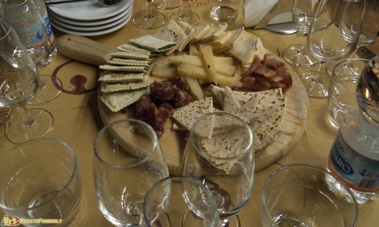 [cml_media_alt id='7723']Terme di Bagno di Romagna - Stuzzicherie e specialità locali[/cml_media_alt]
