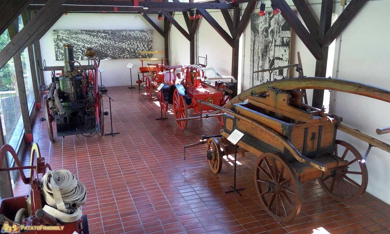 [cml_media_alt id='7687']Vacanza in Slovenia coi bambini - Il Museo dei Pompieri di Metlika[/cml_media_alt]