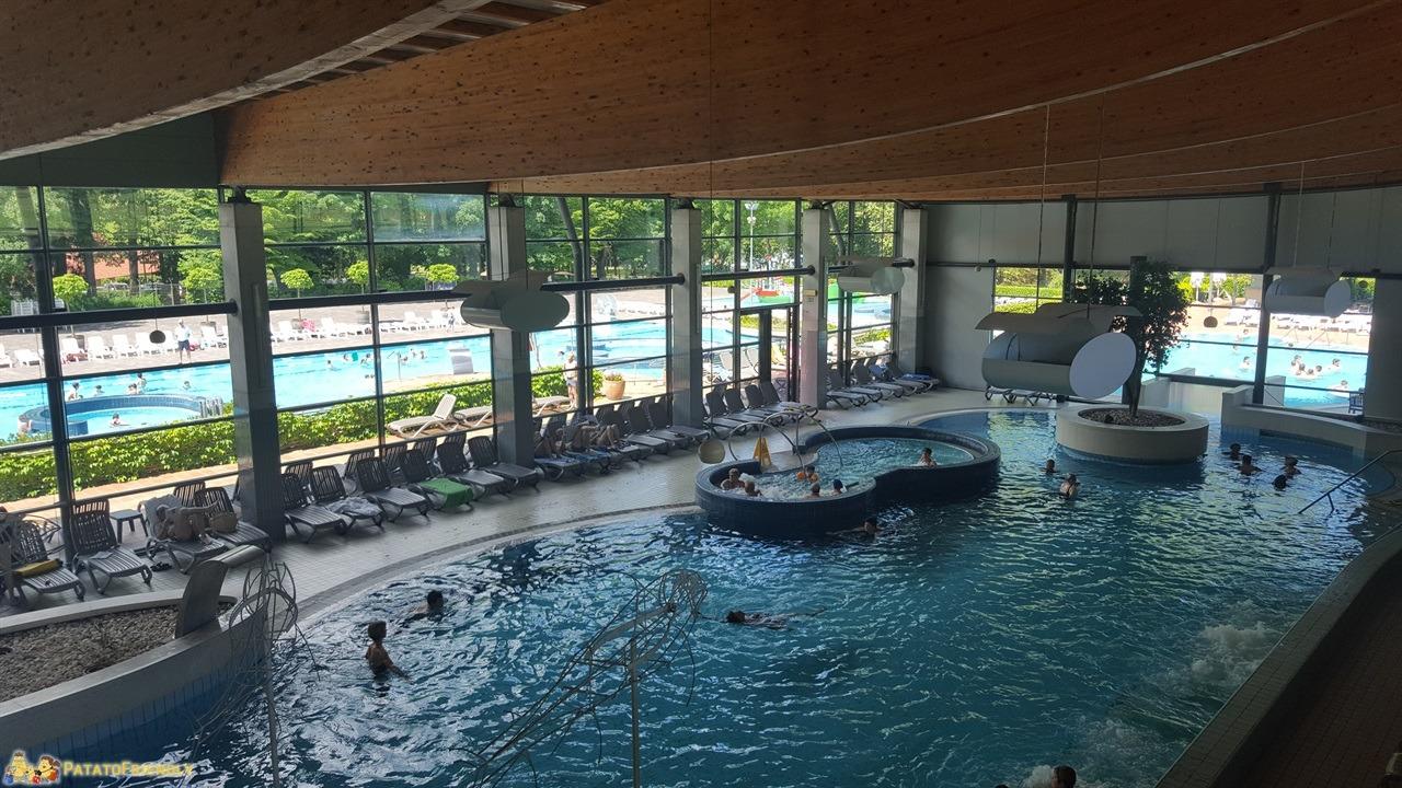 [cml_media_alt id='7693']Vacanza in Slovenia coi bambini - La piscina termale delle terme Dolenjske Toplice[/cml_media_alt]