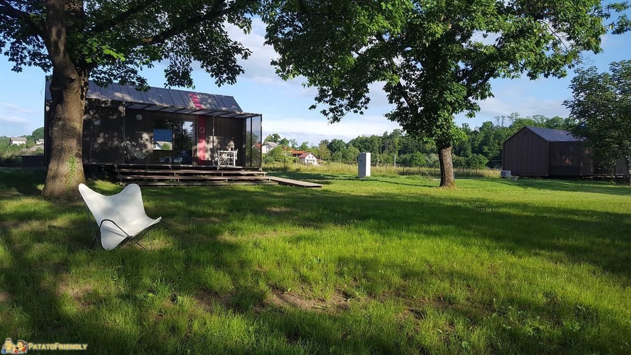[cml_media_alt id='7694']Vacanza in Slovenia coi bambini - Le casette del Big Berry Camp[/cml_media_alt]