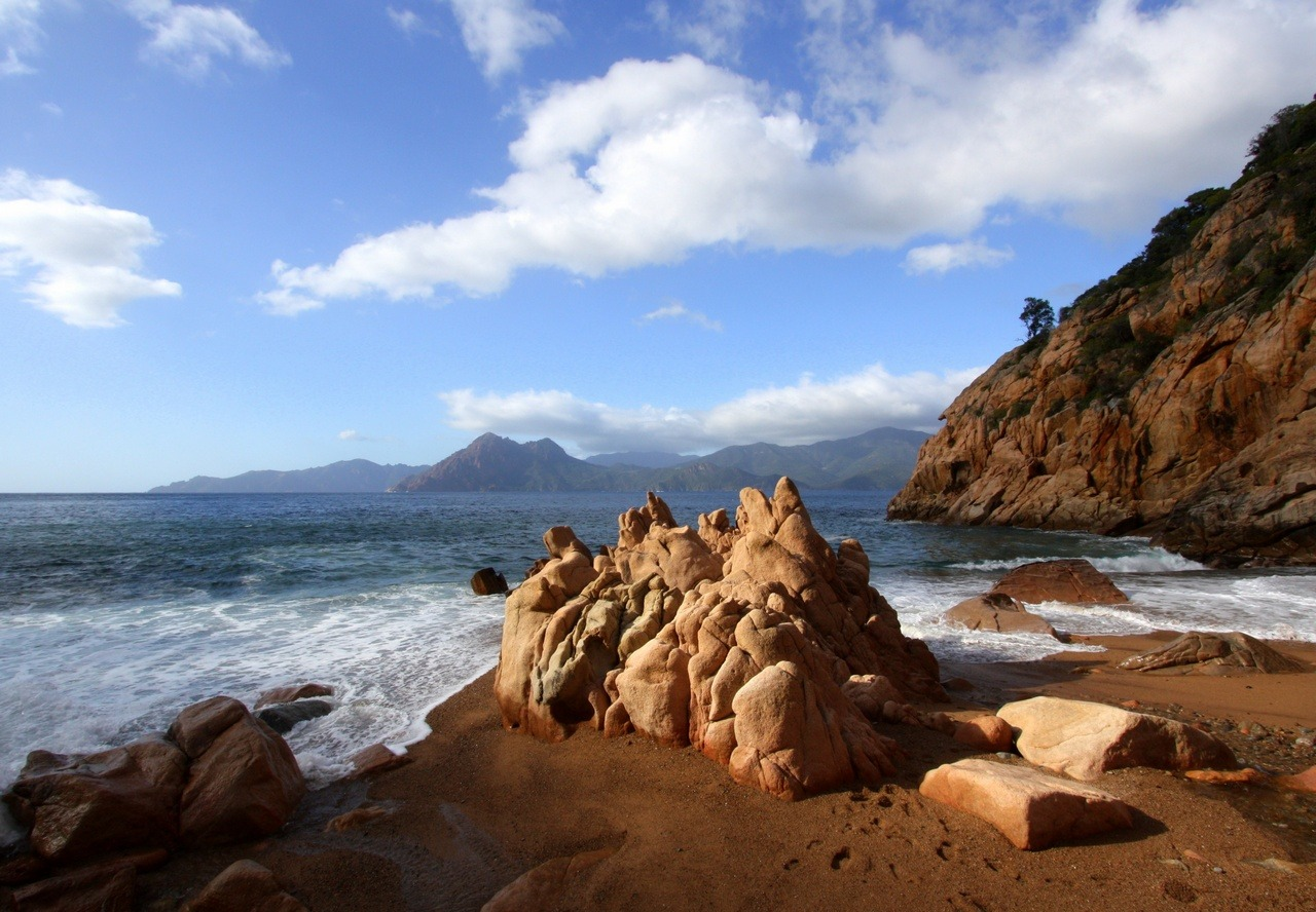 La Corsica - Credits Niall62