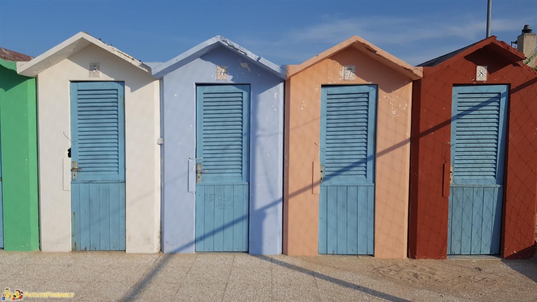Visitare la Riviera del Conero senza macchina: si può