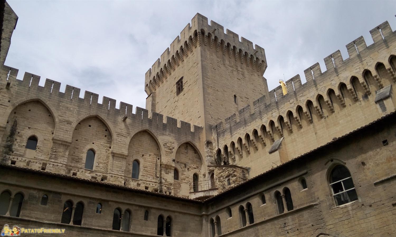 Cosa vedere ad Avignone in un giorno - Patatofriendly
