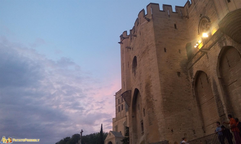 [cml_media_alt id='8478']Avignone in un giorno - Avignone al tramonto[/cml_media_alt]