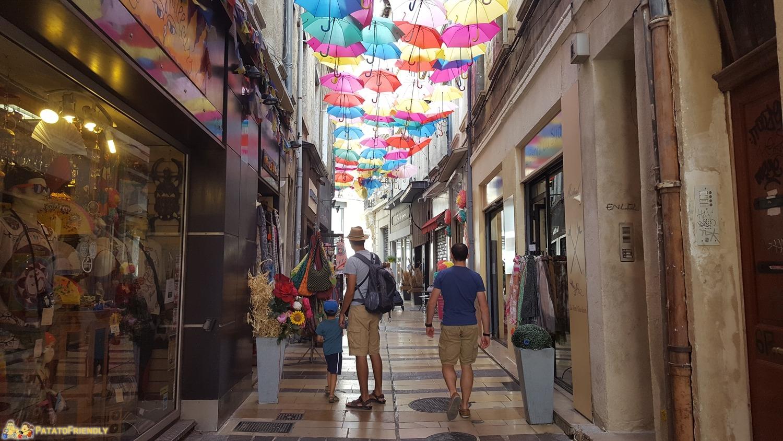 [cml_media_alt id='8462']Avignone in un giorno - Le vie del centro[/cml_media_alt]