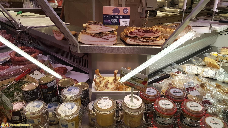 [cml_media_alt id='8463']Avignone in un giorno - Le prelibatezze del Mercato di Les Halles[/cml_media_alt]