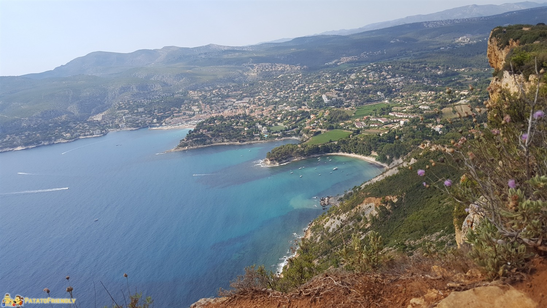 [cml_media_alt id='8675']Costa Azzurra - Cassis - La Route des Cretes[/cml_media_alt]