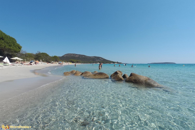 Le più belle spiagge della Corsica -