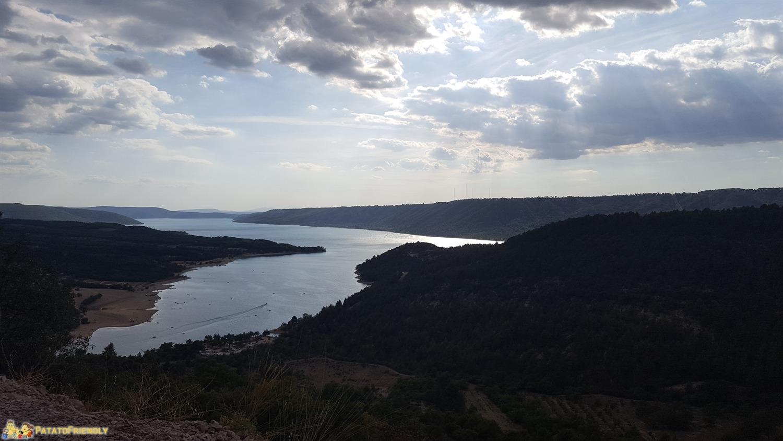 [cml_media_alt id='8482']Il Lac de la Croix al tramonto[/cml_media_alt]